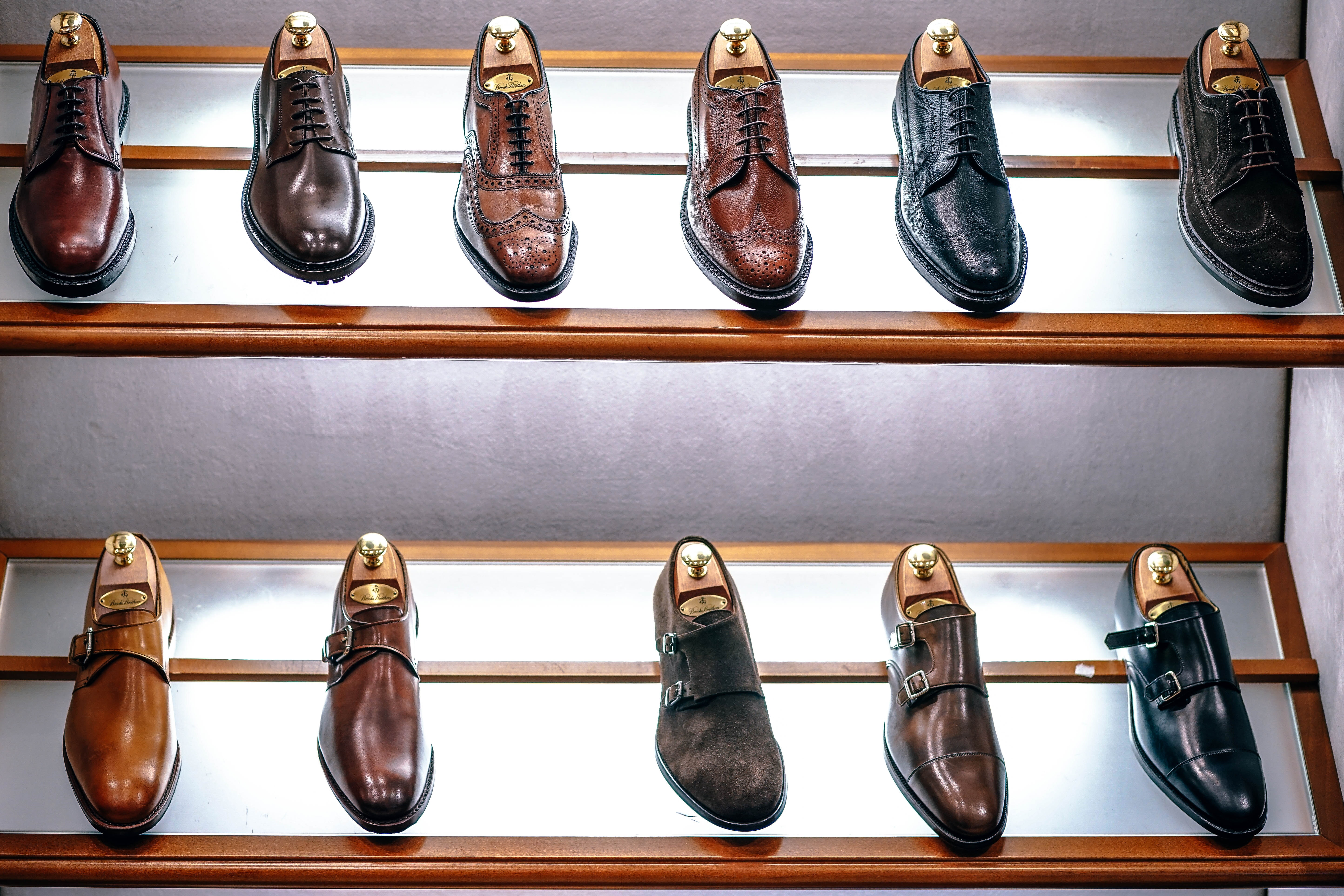 importing leather into australia