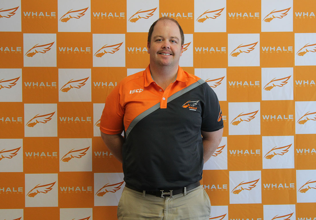 'We are Whale' - Ryan Cummings, Managing Director