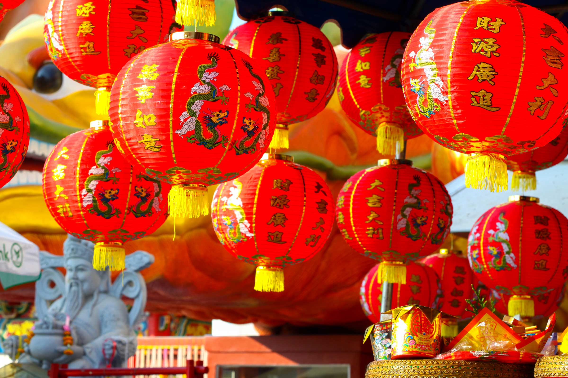 Whale Knows - How Importers Can Prepare for Chinese New Year Disruptions
