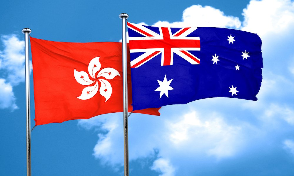 Supply Chain News - Australia to sign free trade deal with Hong Kong