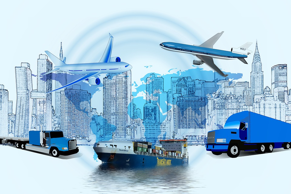 Freight Forwarding 101 - The Differences Between Small and Large Freight Forwarders
