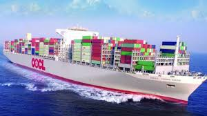 ONE MORE SERVICE OOCL SERVICE STOP ACCEPTING BOOKINGS TO AUSTRALIA