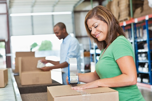 Scaling Your Ecommerce - Top Tips for Smooth Ecommerce Fulfillment | Whale Logistics Blog
