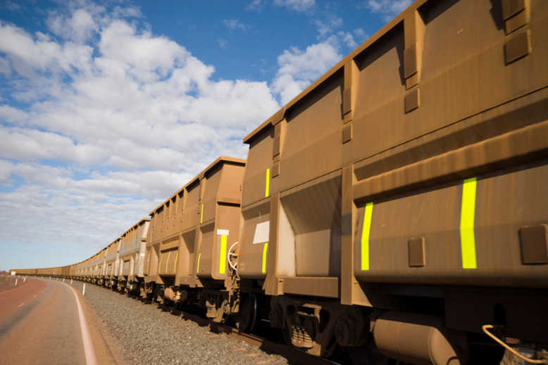 Rio Tinto to operate more autonomous trains for its supply chain