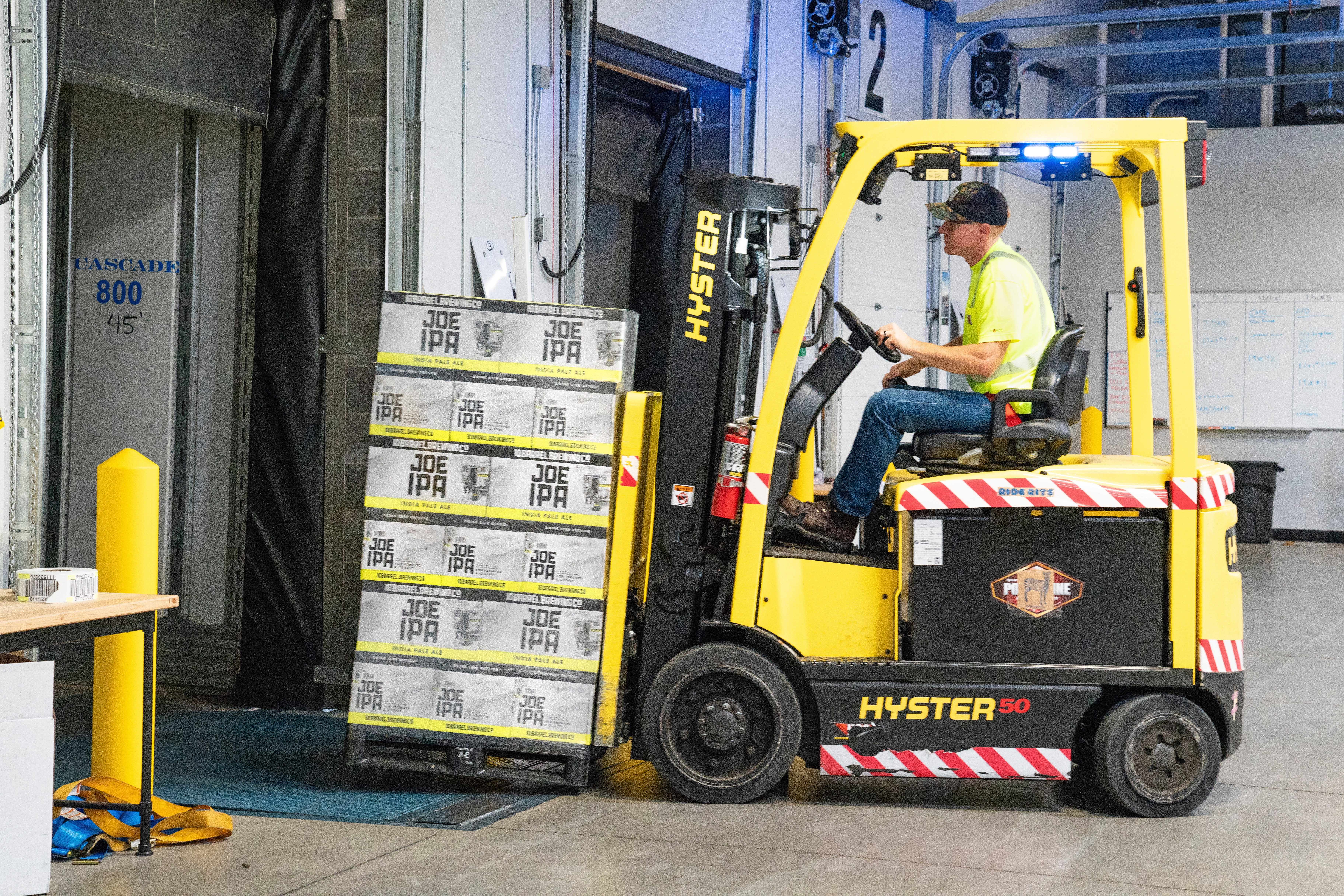 5 Must Haves Warehousing Technology - Are You Up to Date? | Whale Logistics Blog