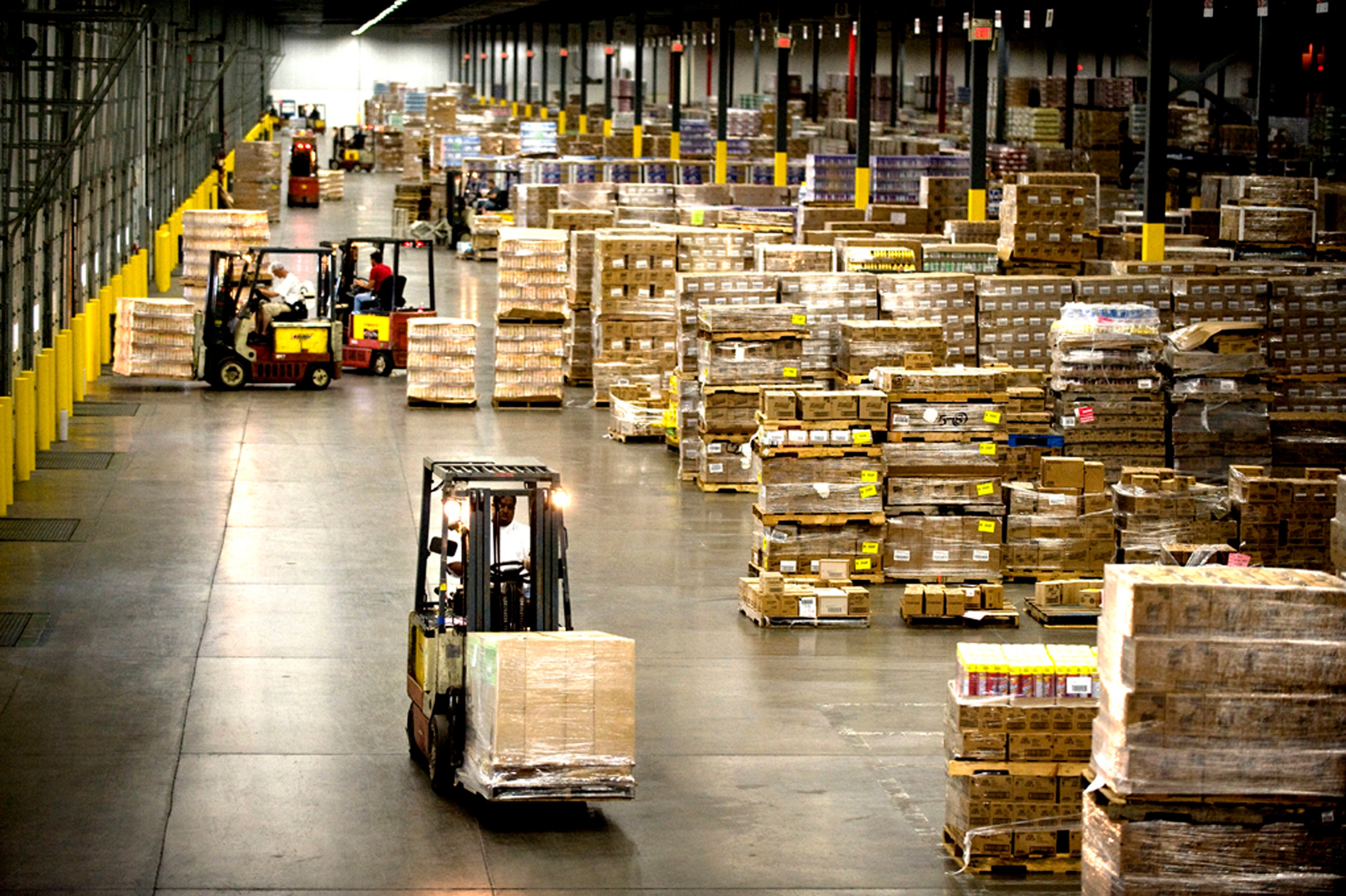 So You Want to Start Warehousing and 3PL Distributing - 10 Tips from Whale Logistics